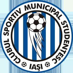 CSMS Iași