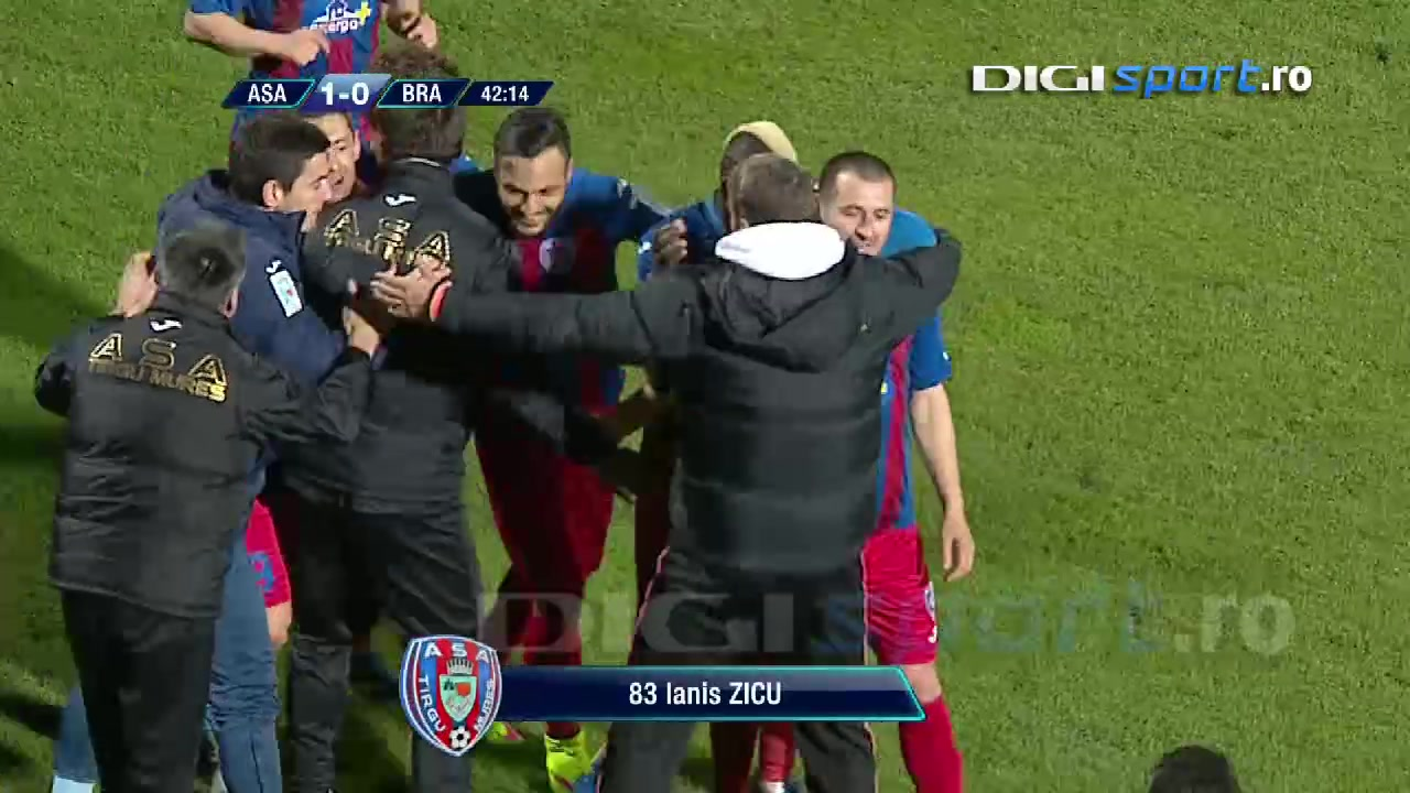 Site Rez Brasov Snapshot 10 Steaua Sepsi