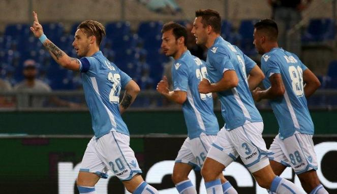 Video: Lazio vs Bologna